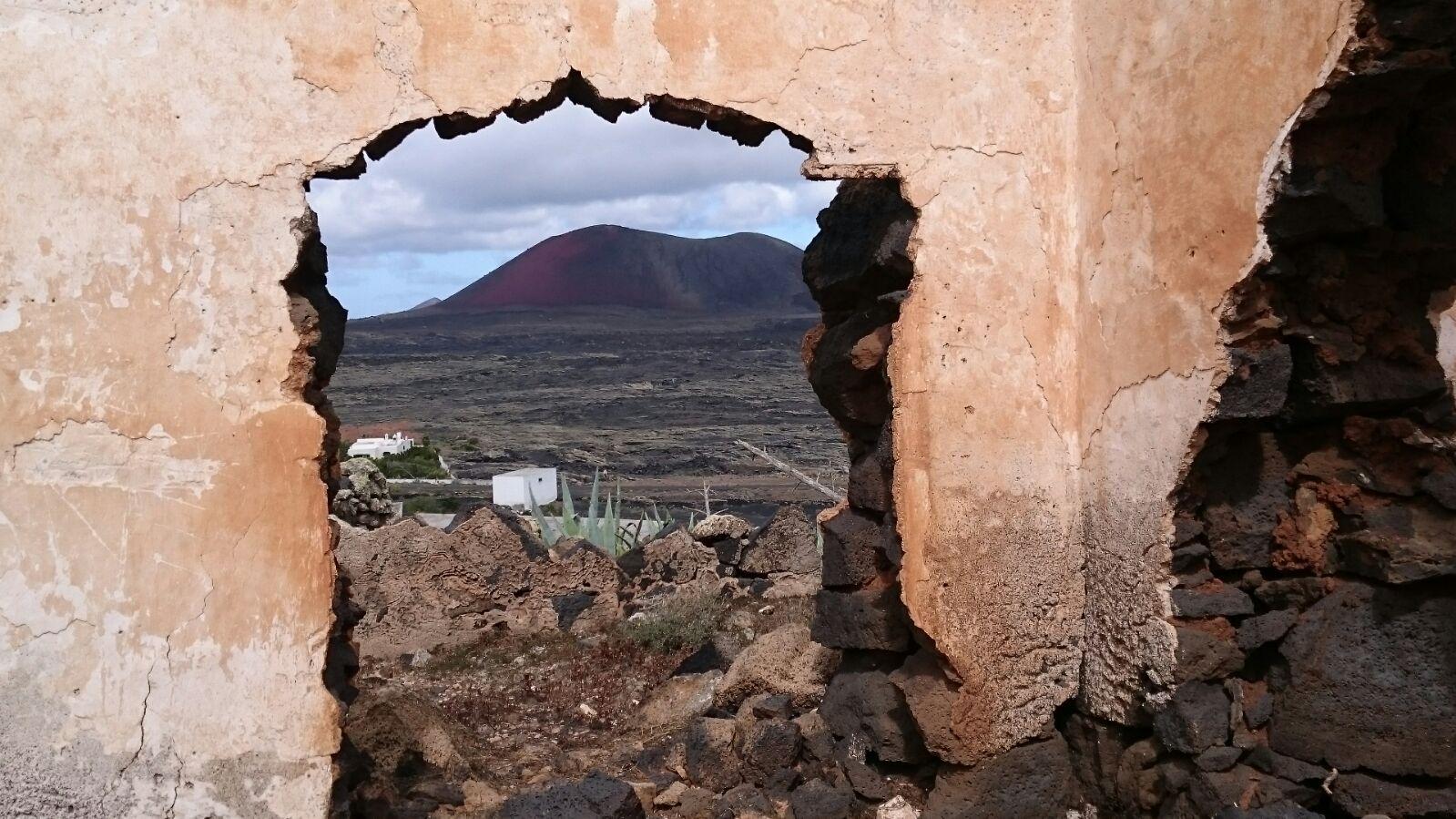 Senderos De Lanzarote Senderismo Lanzarote