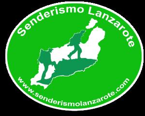 Senderismo Lanzarote Logo