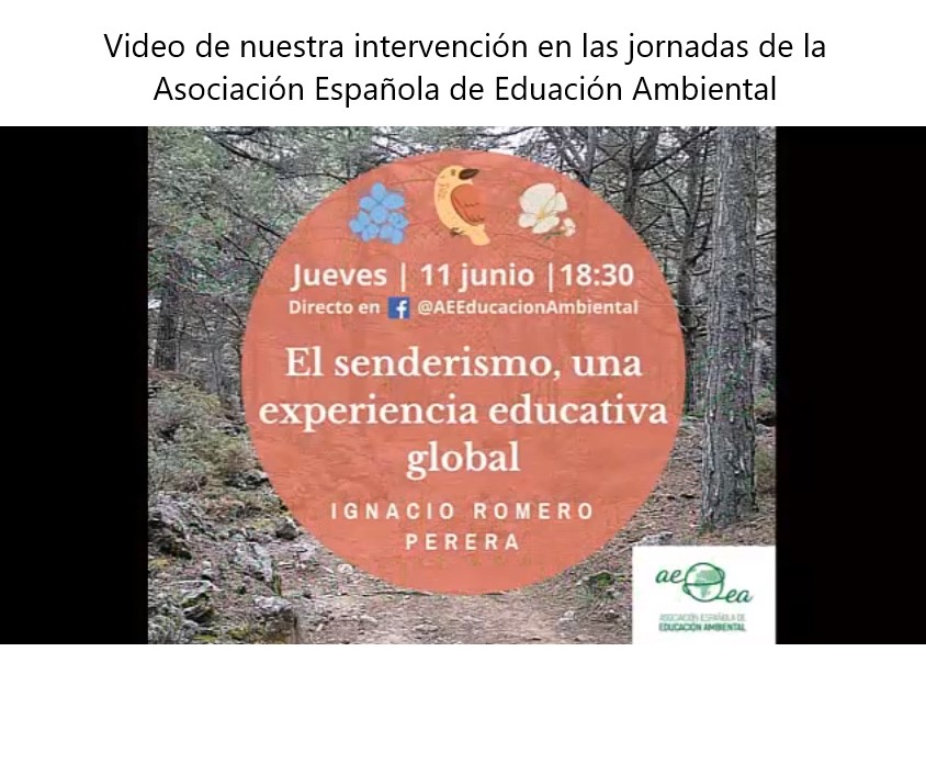 Asociación Española de Educación Ambiental